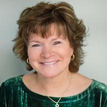 Maureen Ehrenberg Portrait