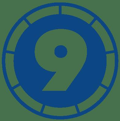 9Foundations Logo